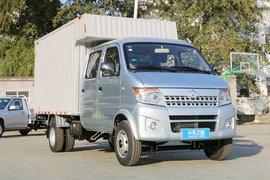 长安轻型车神骐T20载货车图片