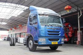 龙V载货车图片