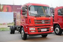 轩德X6载货车图片