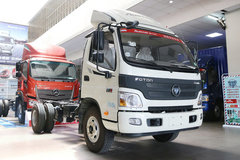 福田欧马可欧马可3系载货车图片