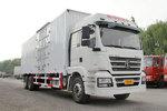 德龙新M3000 载货车