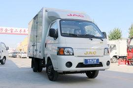康铃X5载货车图片