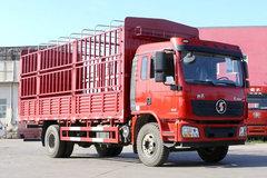 陕汽重卡德龙L3000载货车图片
