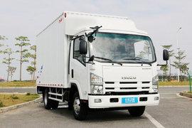 庆铃五十铃KV600载货车
