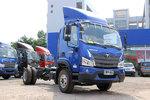 瑞沃ES3 载货车