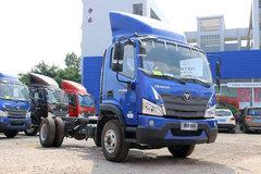 福田瑞沃瑞沃ES3载货车图片