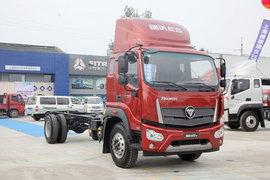 瑞沃ES5载货车图片