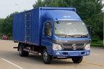 瑞沃E3 载货车