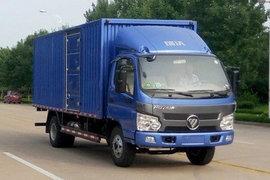 福田瑞沃E3载货车