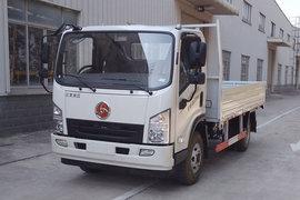 三龙龙江 载货车