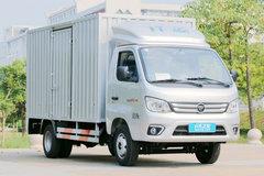 福田祥菱祥菱M2载货车图片