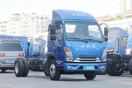 康铃J3 载货车