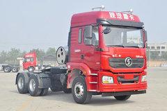 陕汽重卡德龙新M3000牵引车图片