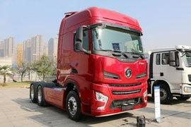陕汽德龙X6000牵引车