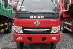 东风 金刚 103马力 4X2 3.7米自卸车(EQ3040GD4AC)
