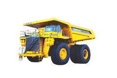 小松HD605-7矿山车