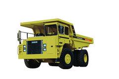 日立EH1100-3矿山车