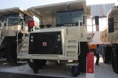 北方重工TR50矿山车