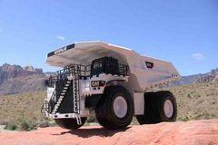 卡特彼勒789C矿山车
