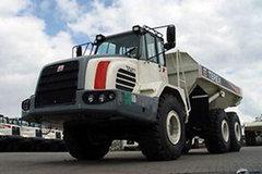 特雷克斯TA27铰接式卡车