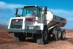 北方重工TA40铰接式卡车