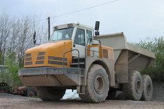 利勃海尔TA230 Litronic铰接式卡车