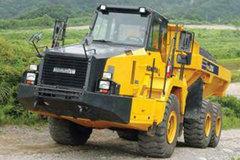 小松HM300-2R铰接式卡车