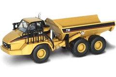 卡特彼勒73D铰接式卡车