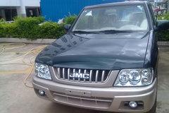 江铃 宝典 豪华版 2007款 两驱 2.0L汽油  双排皮卡 卡车图片