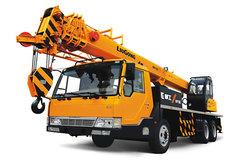 柳工 12吨吊车(QY12C)