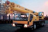 徐工 25吨吊车(QY25K-I)