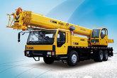 徐工 25吨吊车(QY25K5-I)