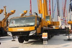 徐工 160吨吊车(QY160K)