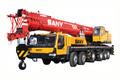 三一 100吨吊车(QY100)