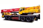 三一 75吨吊车(STC75)
