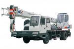 中联重科 12吨吊车(QY12DF331)