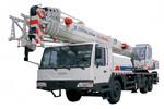 中联重科 25吨吊车(QY25VF532)