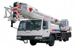 中联重科 25吨吊车(QY25VF531)