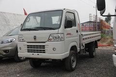 金杯之星 60马力 4X2 汽油 2.1米单排栏板微卡(SY1024SB4AL) 卡车图片