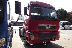 青岛解放 新大威重卡 340马力 6X4 牵引车(CA4257P2K8T1EA80) 卡车图片