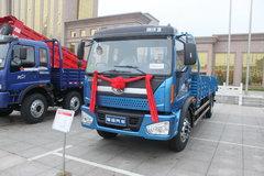 福田 瑞沃 160马力 栏板载货车(BJ1P22AP4110E) 卡车图片