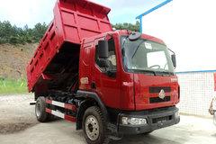 东风柳汽 乘龙 290马力 6X4 5.2米自卸车(LZ3250PDD) 卡车图片