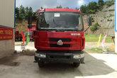 东风柳汽 乘龙 220马力 4X2 5.3米自卸车(LZ3120RAKA)