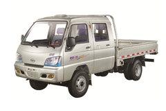唐骏欧铃 赛菱系列 1.8L 55马力 双排微卡 卡车图片