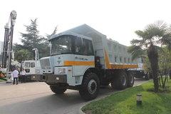 宇通重工 375马力 6X4 宽体矿用自卸车(40吨)