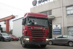斯堪尼亚 R系列重卡 560马力 6X2牵引车(型号R 560 LA6X2MNA) 卡车图片