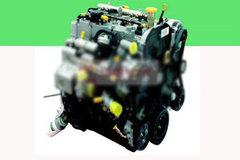 南昌江铃VM R425 DOHC 发动机