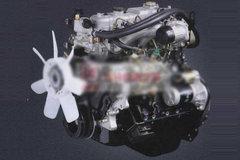 江铃DURATORQ4D205L 121马力 2L 国五 柴油发动机