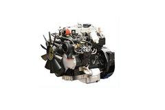 雷沃动力4B110-e3DA 120马力 4L 国三 柴油发动机
