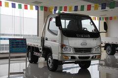 唐骏欧铃 福星系列 2.0L 55马力 柴油 单排栏板微卡(豪华版) 卡车图片